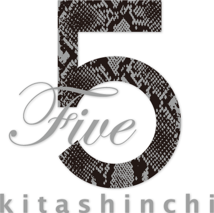 5 five kitashinchi